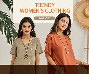 Ninacloak Women's Clothing Online