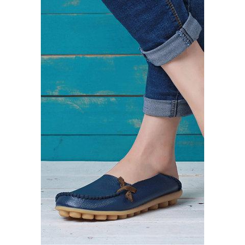 Fashion casual flat shoes