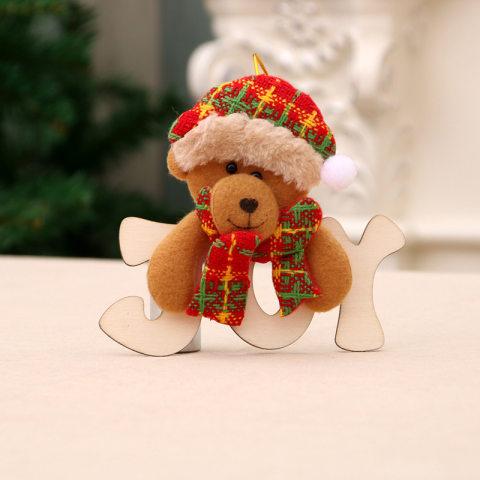 Christmas Christmas small cloth ornaments ornaments