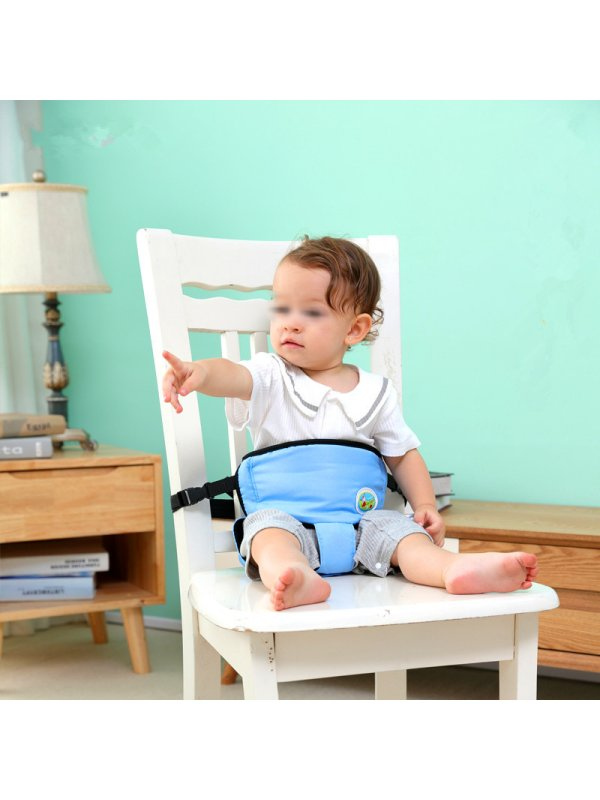 Multifunctional Portable Child Seat Dining Chair