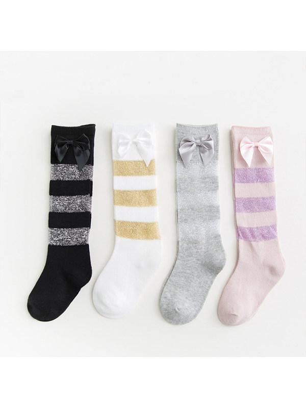 【0M-9Y】Girls Summer Thin Socks