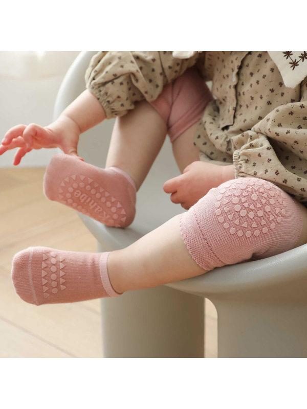 Baby Floor Socks Set
