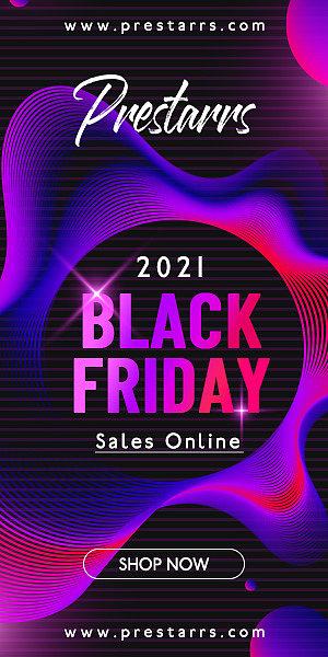 Prestarrs Black Friday Deals 2021