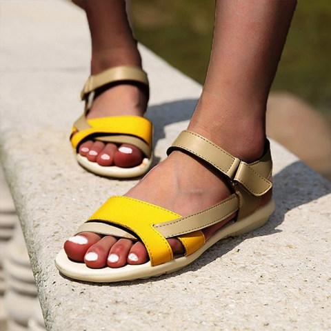 Casual Open Toe Fashion Women Sandals
