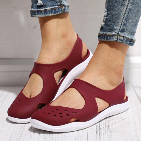 Casual Comfort Flat Shoes