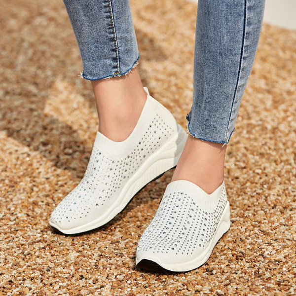 Women's Fashionable Comfortable Sneakers