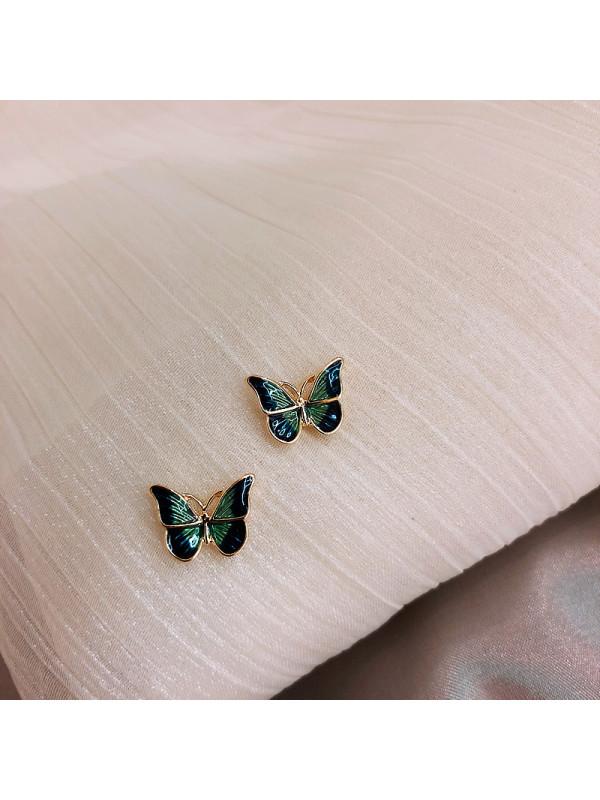Yareli Butterfly Earrings