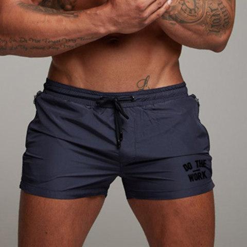 Mens Running Quick Dry Track Shorts