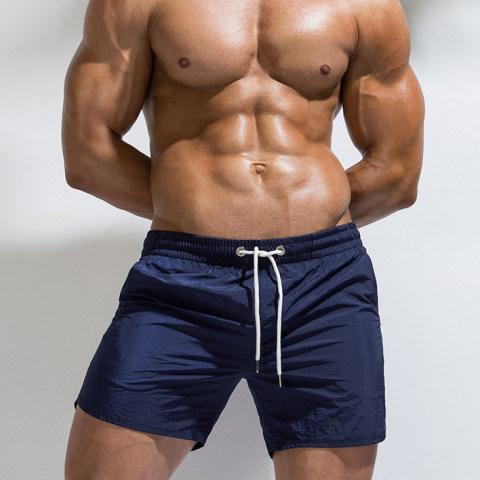 Quick drying lightweight sports beach pants