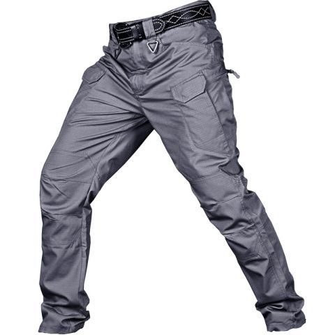 Outdoor Camouflage Tactical Pants