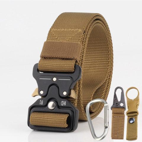 Outdoor Training Tactical Matching Belt