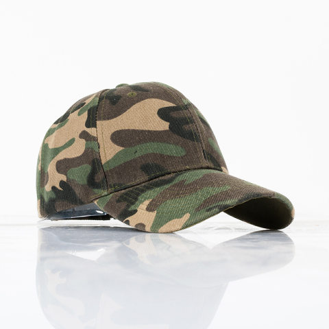 Camouflage Tactical Mesh Hat Camouflage Sun Hat