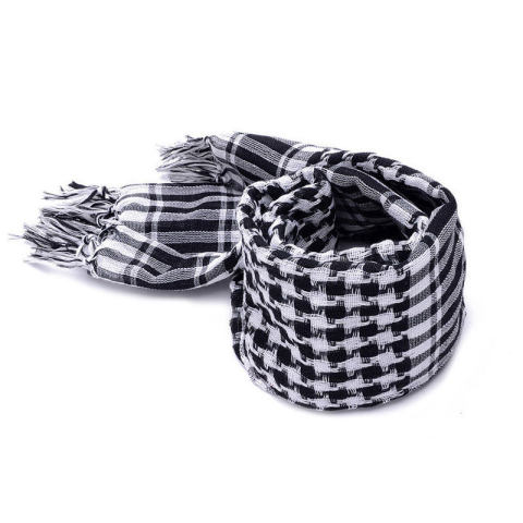 Outdoor Tactical Arab Scarf Warm And Windproof Scarf