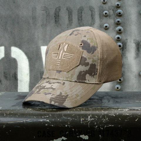 Outdoor Sports Training Camouflage Baseball Cap