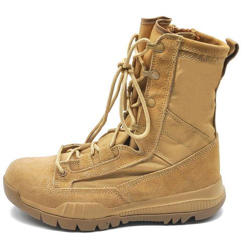 Ultralight Combat Boots Desert Boots