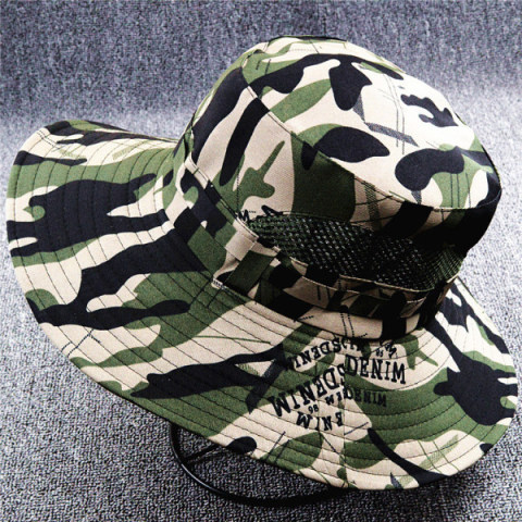 Summer Outdoor Sun Hat