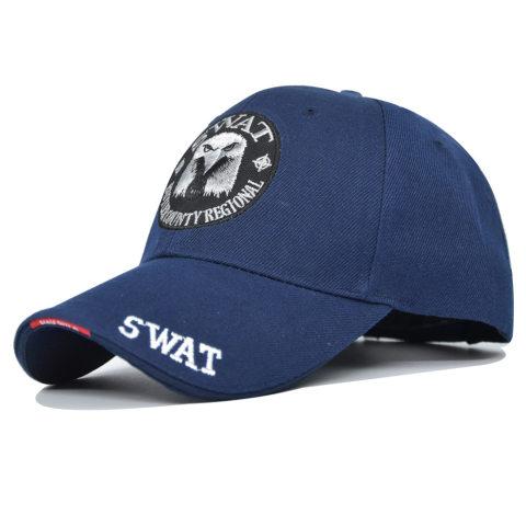 Men's and Women's SEALs Tactical Baseball Caps