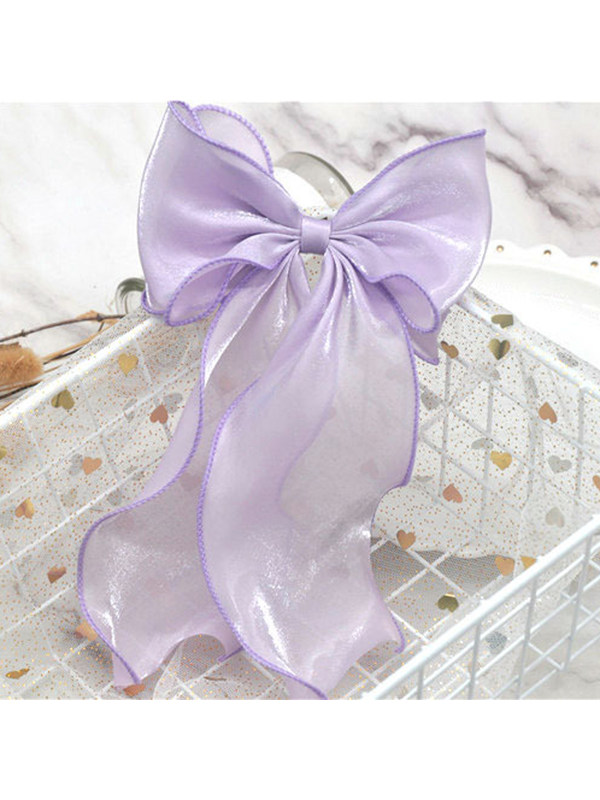 Pearly Escape Princess Hairpin