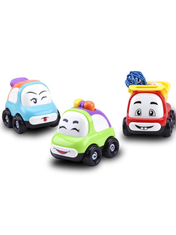 Kids Educational Toy Car