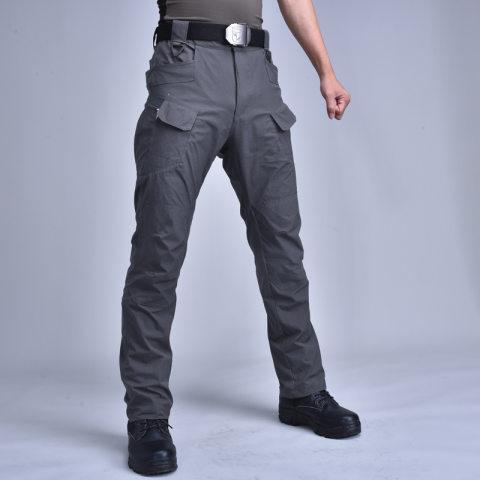 Outdoor Thin Pants Hiking Tactical Pants