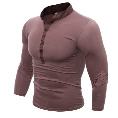 Mens Breathable Comfortable Sports Training Top