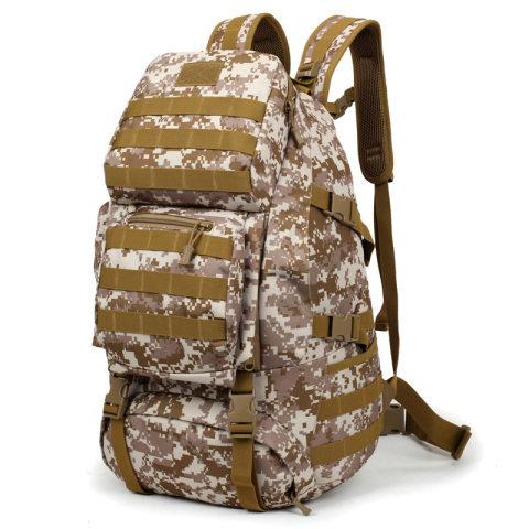 Large Capacity Multifunctional Mountaineering Bag