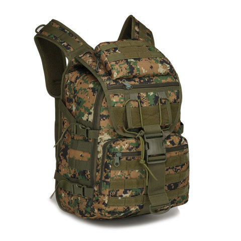 Travel Shoulder Tactical Camouflage Mountaineering Bag