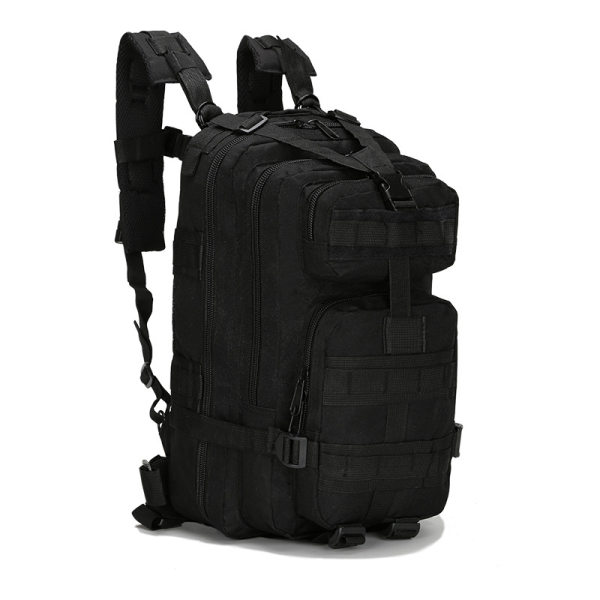 Military Fan Tactical Bag Outdoor Sports Mountaineering Bag