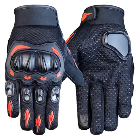 Multi-Color Gloves For Outdoor Riding Off-Road