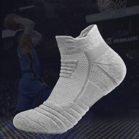 Mens Outdoor Sports Cotton Socks