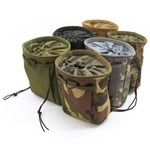 Outdoor sports multifunctional tactical bag