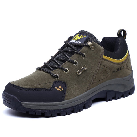 Men's and women's outdoor hiking shoes