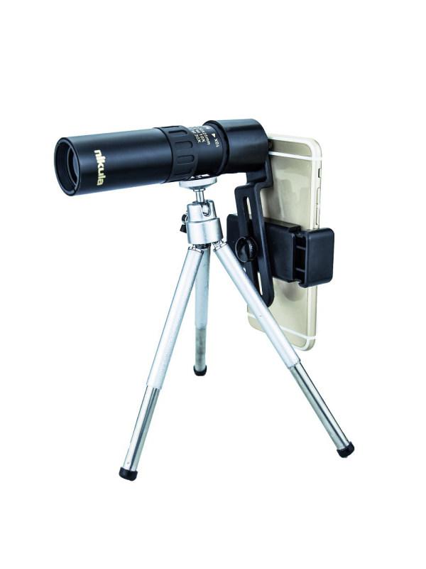 10 30x25 focusing telescopic portable camera monocular telescope