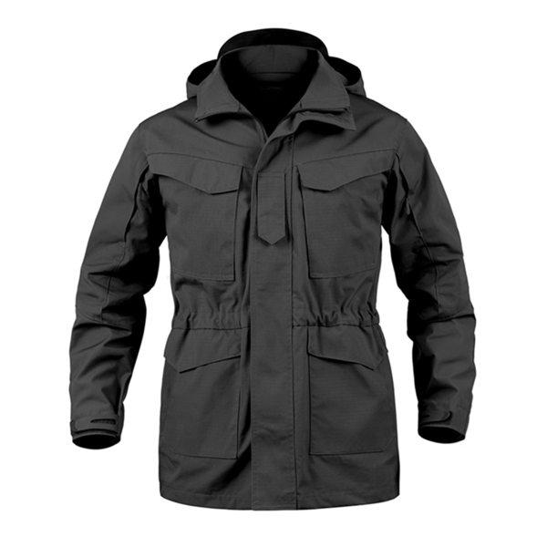 Outdoor Multifunctional Waterproof And Cold-proof Tactical Coat