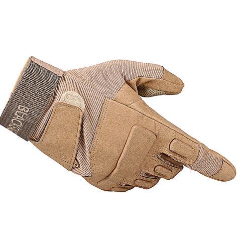 Black Hawk Full Finger Outdoor Tactical Gloves