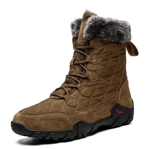 Non-slip Warm Snow Boots