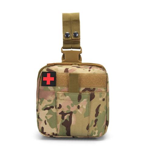 Tactical leggings medical kit