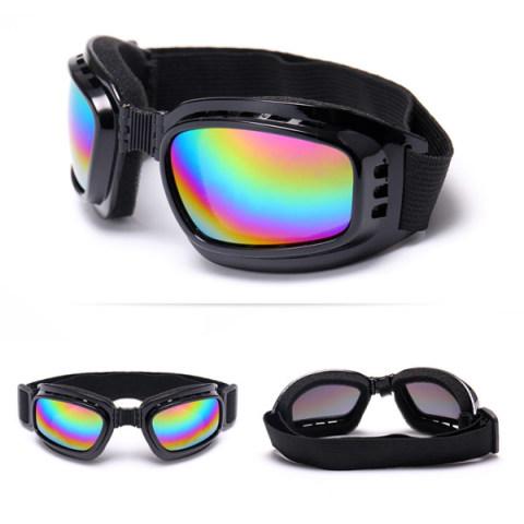 Outdoor Riding Dustproof And Windproof Outdoor Eyepiece
