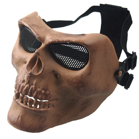 Outdoor Live Action Cs Tactical Protective Field Mask
