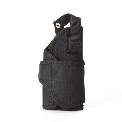 Outdoor tactical multifunctional accessory bag