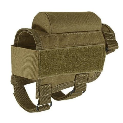 Outdoor tactical multifunctional bullet bag accessory bag