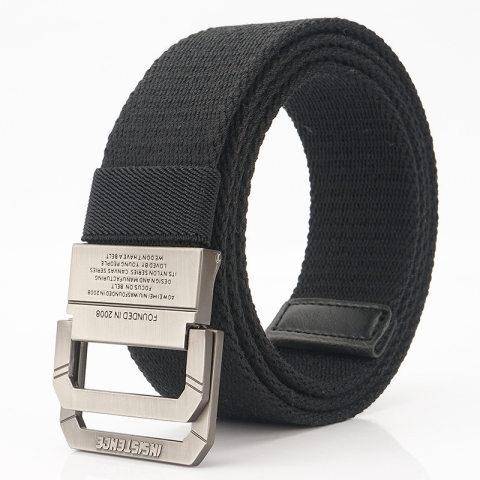 Outdoor tactical leisure all-match belt
