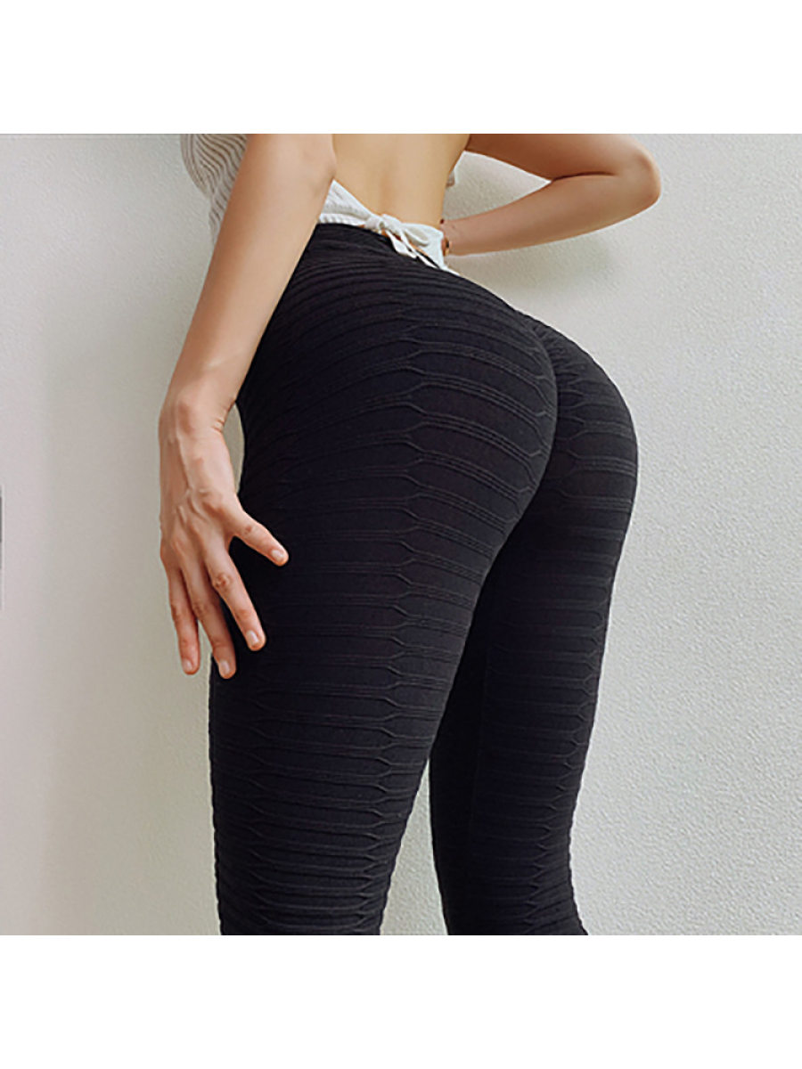 Image of Sexy sports fitness yoga pants zrs909