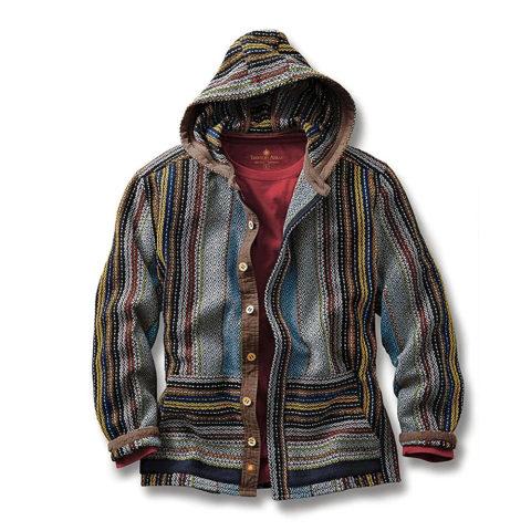 Amazon hot style knit sweater men 2020 autumn and winter new knit sweater men casual hooded sweater men 887863