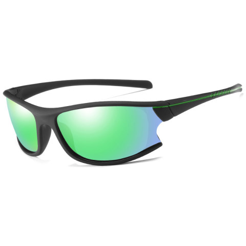 Polarized sunglasses sports sunglasses