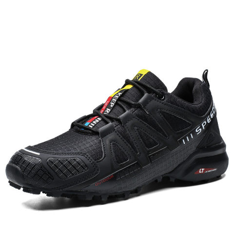 Cross-border outdoor comfortable hiking shoes
