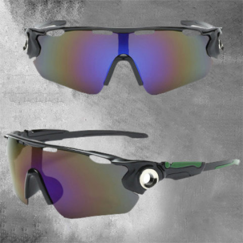 Outdoor Cycling Sports Goggles