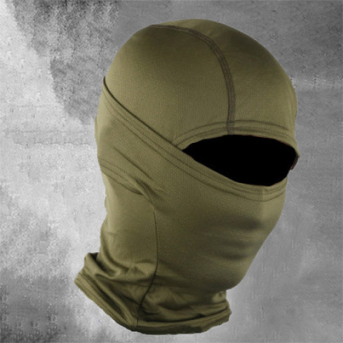 Outdoor cycling breathable windproof ninja mask