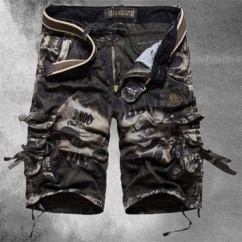 Mens Outdoor Sports Shorts