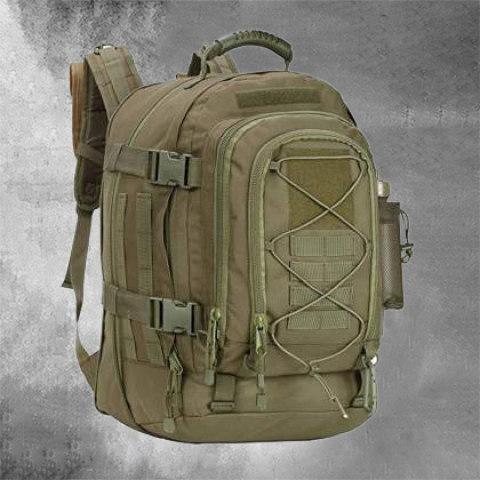 Outdoor shoulder tactical bag